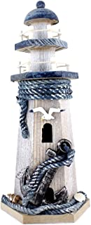 Anchor Wooden Lighthouse 10