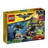 LEGO The Batman Movie - Terrorífica Batalla contra el Espantapájaros, Juguete...