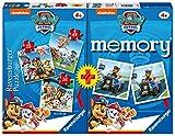 Ravensburger 20823 Multipack Paw Patrol, Puzzle y Juego para Niños, Edad Recomendada 4+