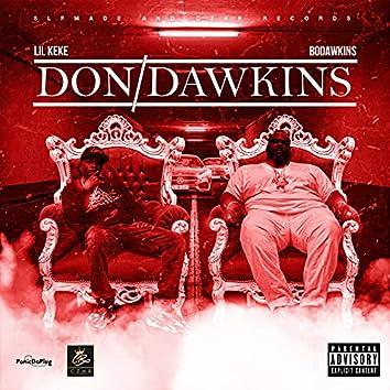 Don/Dawkins