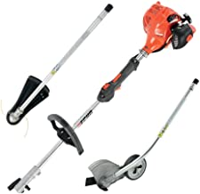 ECHO 17 in. 21.2 cc Gas PAS Trimmer and Edger Kit