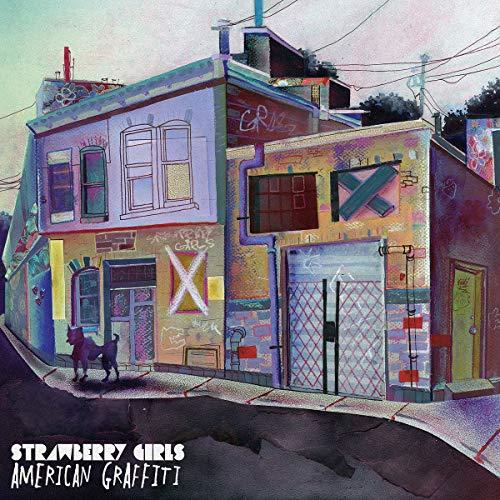 American Graffiti [VINYL] [Vinilo]