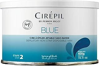 Cirepil The Original Blue Wax by Perron Rigot – Tin, 400g/14.11 oz.