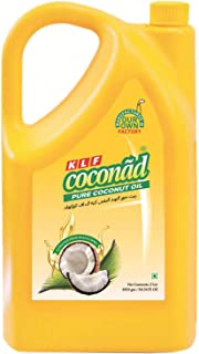 KLF COCONAD Pure Coconut Cooking Oil, 2 L