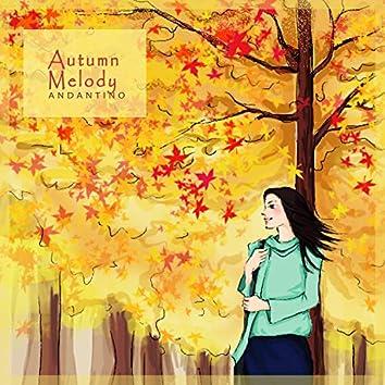 가을 멜로디