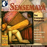Sensemaya (The Unknown Revueltas) - Diemecke