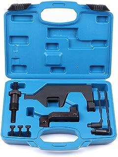 ECCPP Engine Camshaft Timing Locking Tool Set Timing Chain Pre Tensioner Tool Fit for BMW Mini Cooper BMW N13 N18 BMW 114i 116i