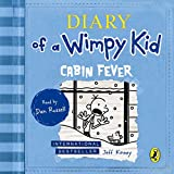 Cabin Fever - Diary of a Wimpy Kid, Book 6 - Format Téléchargement Audio - 11,74 €