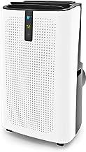 JHS 12,000 BTU Portable Air Conditioner, White