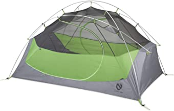Best nemo hornet 2p ultralight backpacking tent Reviews
