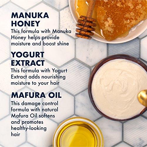 Shea Moisture Manuka Honey