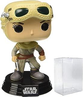 rey goggles star wars