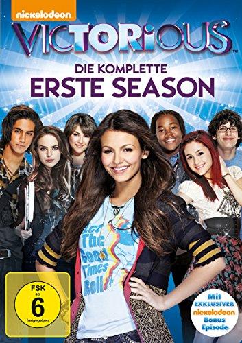 Victorious - Season 1 (4 DVDs)