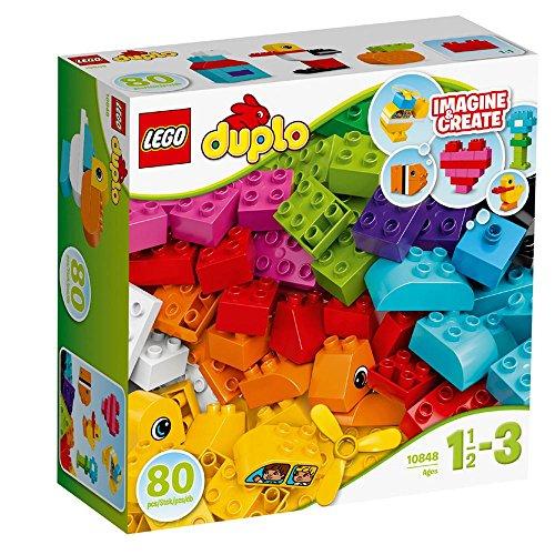 LEGO® DUPLO® Meine ersten Bausteine