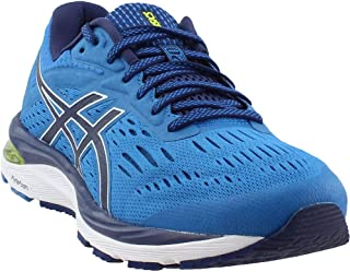 (14 D US, Race Blue / Peacoat) - Asics Men's Performance GEL-Cumulus 20 Running Shoe - 1011A008.400