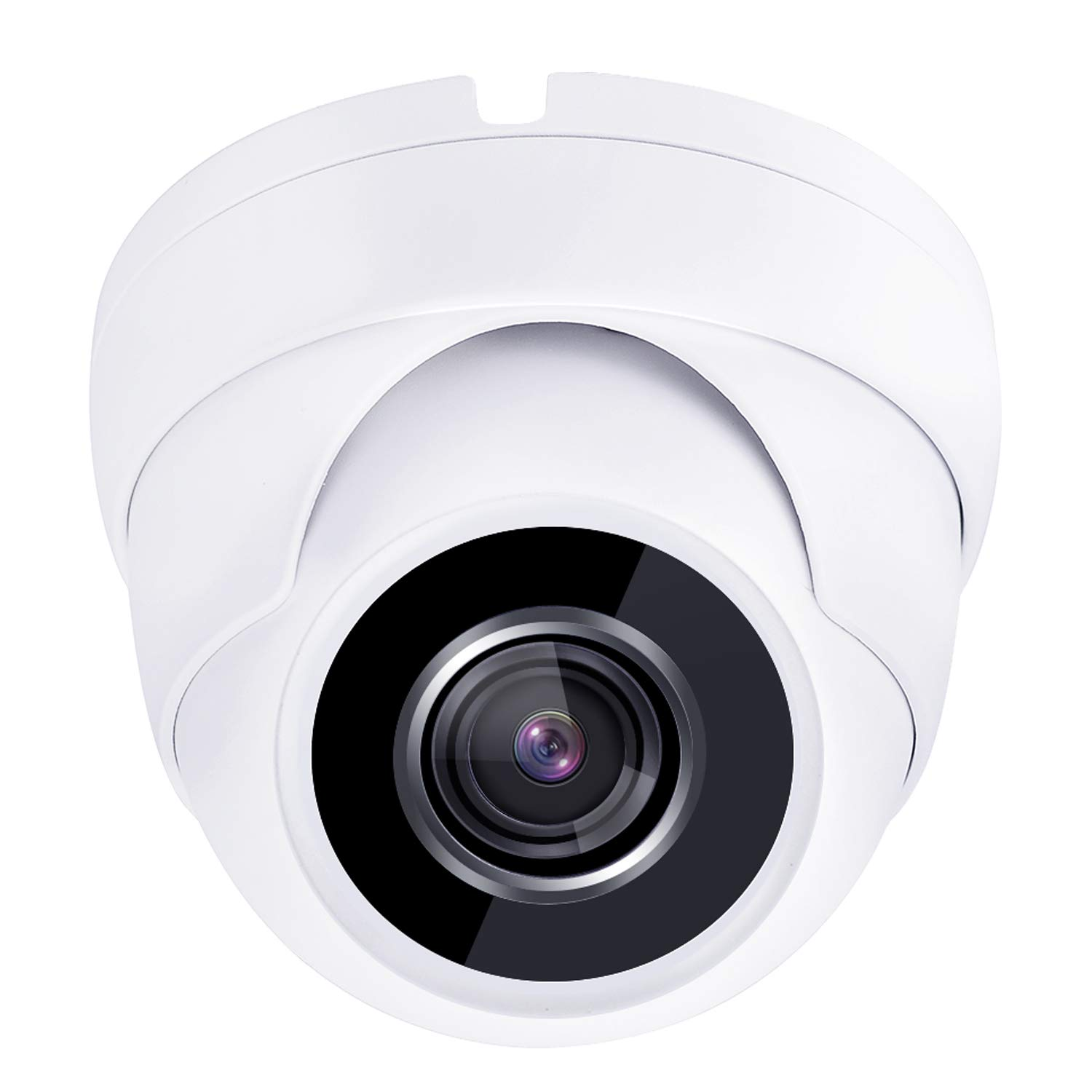 HDView HD TVI Outdoor Platinum Technology