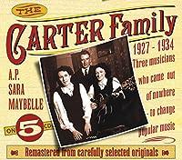 Carter Family: 1927-34