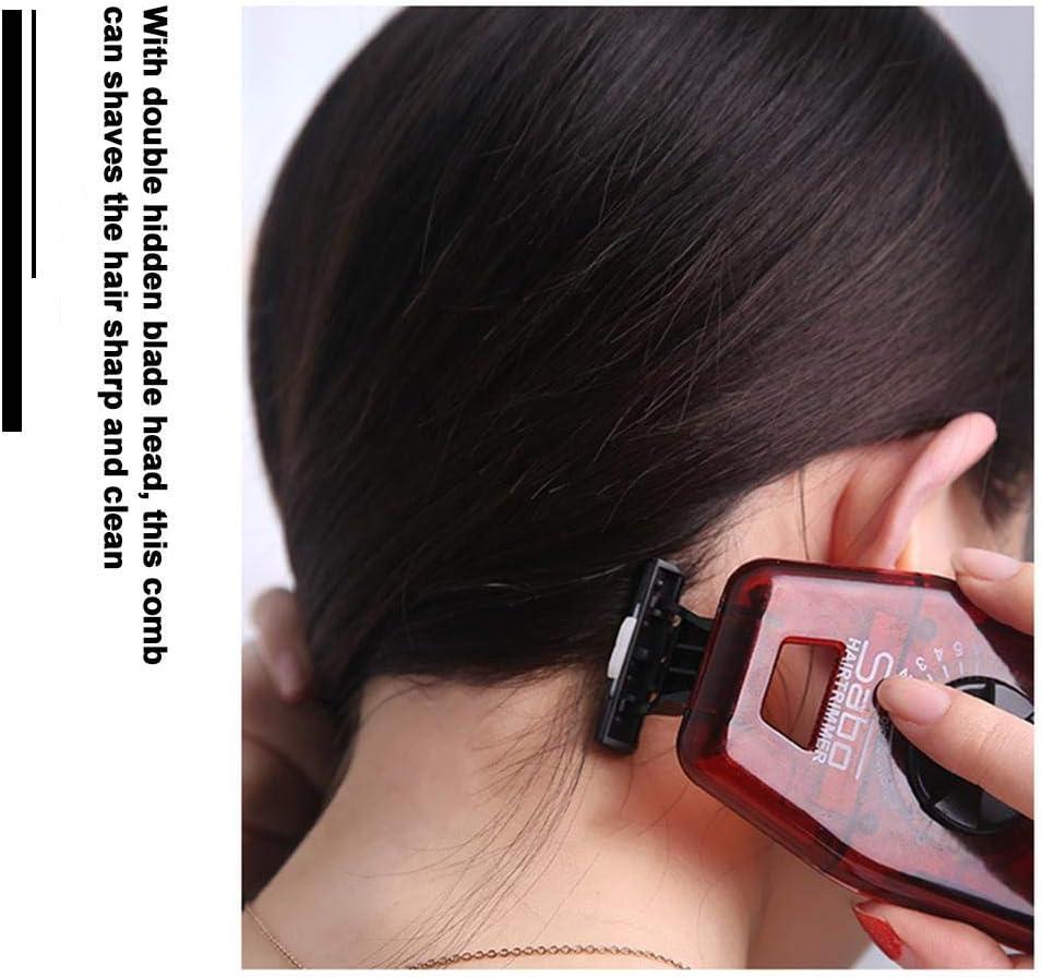 11+ Haartrimmer Manueller Kamm, Kamm Haarschneider Haarschneider ... Kollektion