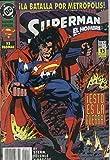 Superman El Hombre de Acero serie de 14 numeros, numero 13