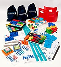 Numicon Starter Apparatus Pack A