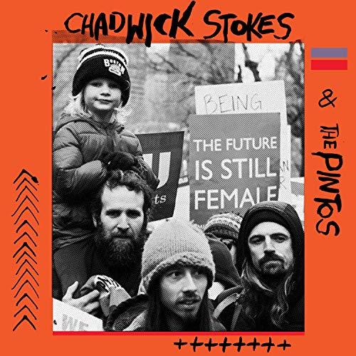 Chadwick Stokes & The Pintos [Vinyl LP]