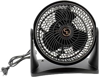 Cornwall Electronics Florateck - Ventilador (turbo)20 cm de diámetro, 35 W.