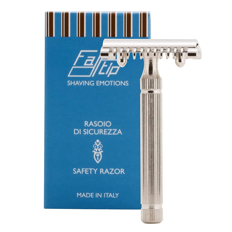 恋人いたずらなペットFatip Piccolo Double Edge Safety Razor by Fatip