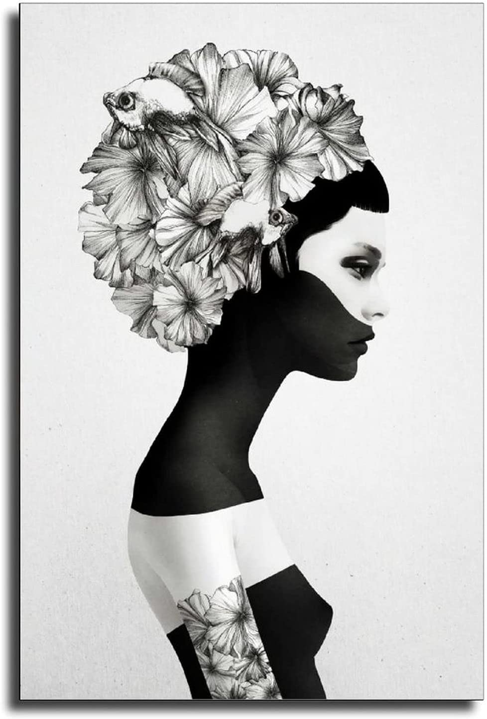 Limited time trial price HXX favorite Ruben Ireland Marianna Canvas and Wall Art Pictur Poster
