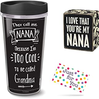 Best i love you nana quotes Reviews