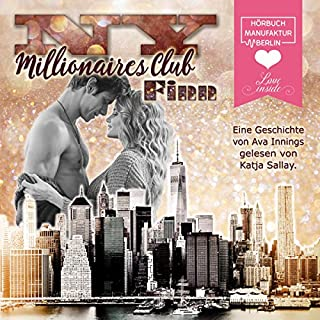 Finn (Millionaires Club 1) Titelbild