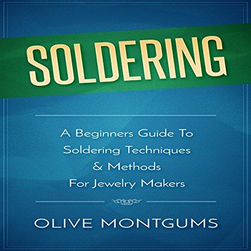 Soldering audiobook cover art