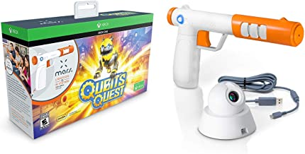 PDP Xbox One MARS Starter Pack  - Qubit's Quest, 048-133-NA