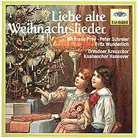 Liebe Alte Weihnachtslieder (2007-08-21)