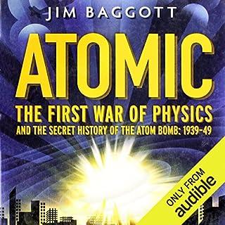 First War of Physics audiobook cover art