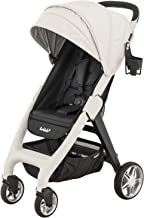 Best Larktale Chit Chat Compact Lightweight Travel Stroller, Cottesloe Cream Review