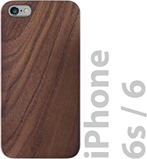 6s wood case