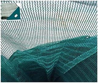Malla para recogida de aceitunas antiespinas, de tela ligera estabilizada UV, con esquinas reforzadas, 6 x 6 m