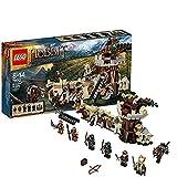 LEGO The Hobbit - El ejército Élfico de Mirkwood (79012)