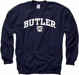 NCAA Adult Arch & Logo Gameday Crewneck Sweatshirt