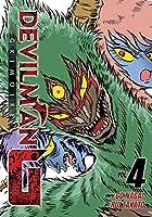 Devilman Grimoire 4