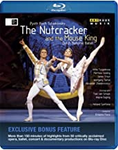 Nutcracker and the Mouse King: Exclusive Bonus Feature