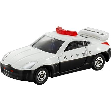 トミカ №106 日産 フェアレディZ パトロールカー (箱)