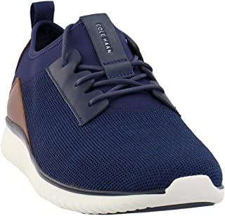 حذاء رياضي رياضي رياضي كاجوال من Cole Haan للرجال Grandsport محاك
