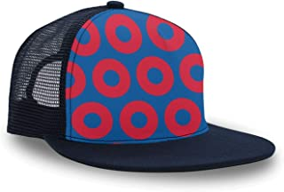 Vintage Baseball Cap Hat Snapback Hat Hip Pop Trucker Cap for Baseball Golf