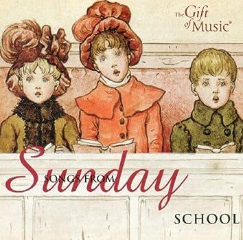 Vocal Music (Sacred) - Kocher, C. / Segal, J. / Bennard, G. / Irvine, J.S. / Nevin, E. / Mason, L. (Songs From Sunday School)
