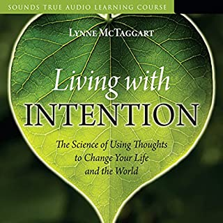 Living with Intention cover art