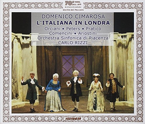 L'Italiana in Londra