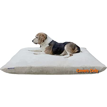 Wolf Modern Pet Beds from Lion Removable Dog Bed Cover including Pillow Insert Chevron Dog Bed \u2013 Technicolor