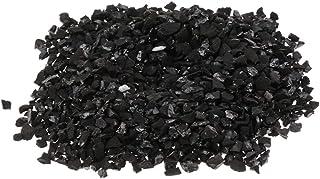 B Blesiya Medio Filtro Estanque de Carbón Activado