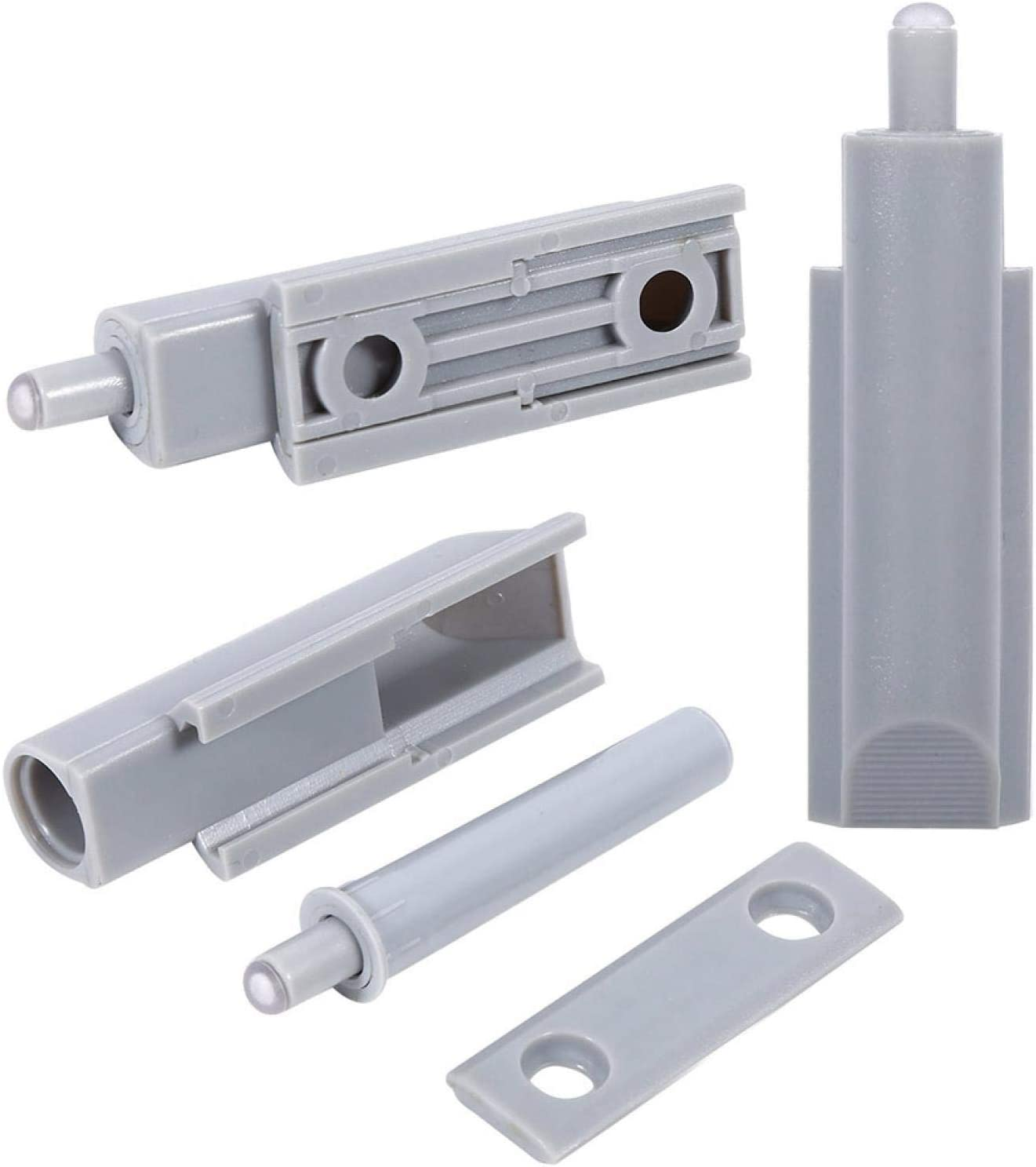 ABS Case Sales of Directly managed store SALE items from new works Door Cabinet Drawer Hinge Push Open Bu System Damper to